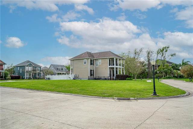 37 Seaward Court, New Orleans, LA 70131 (MLS #2293533) :: The Sibley Group