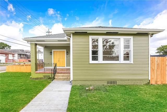3600 Monroe Street, New Orleans, LA 70118 (MLS #2293555) :: Nola Northshore Real Estate