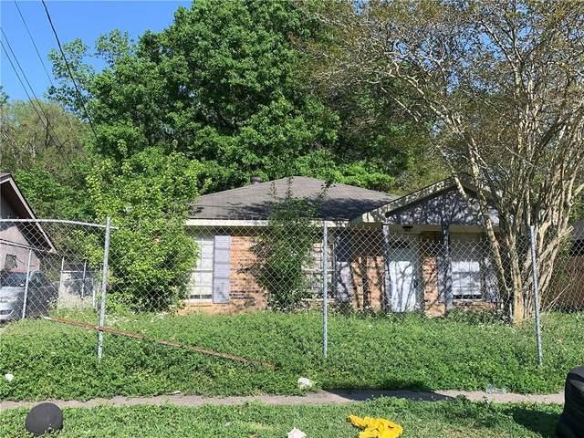 320 Homewood Drive, Reserve, LA 70084 (MLS #2293556) :: Top Agent Realty