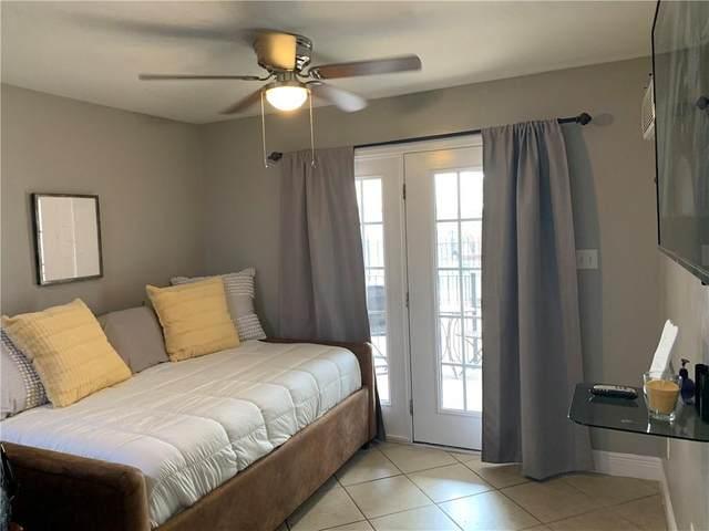 4854 Pontchartrain Drive #14, Slidell, LA 70458 (MLS #2293560) :: Nola Northshore Real Estate