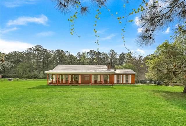 15780 Irene Road, Folsom, LA 70437 (MLS #2293572) :: Turner Real Estate Group