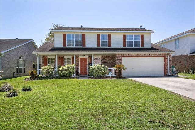 6545 Lauren Drive, Slidell, LA 70458 (MLS #2293591) :: The Puckett Team