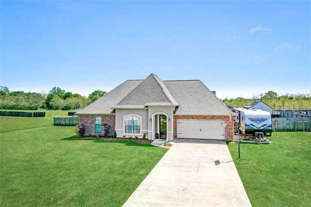19442 Brennon Lane, Loranger, LA 70446 (MLS #2293592) :: Turner Real Estate Group