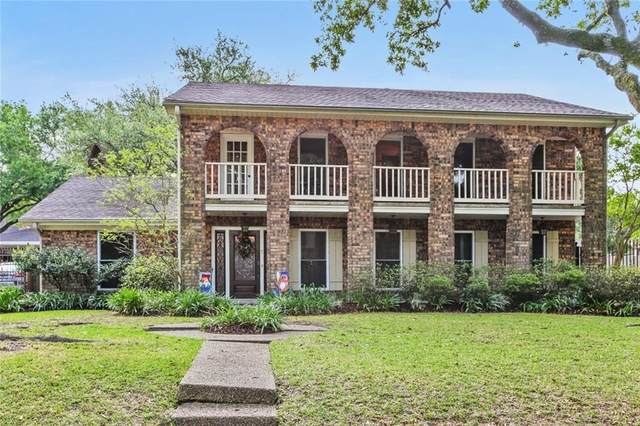 2456 Cumberland Court, New Orleans, LA 70131 (MLS #2293623) :: Nola Northshore Real Estate