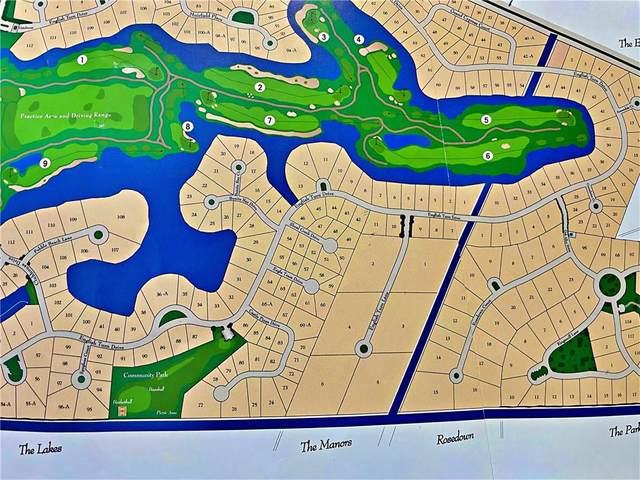 140 English Turn Drive, New Orleans, LA 70131 (MLS #2293638) :: Nola Northshore Real Estate