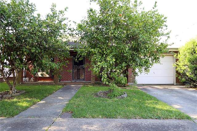 1606 Pomona Street, Metairie, LA 70005 (MLS #2293672) :: Crescent City Living LLC