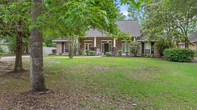 215 Blue Crane No 1 Drive, Slidell, LA 70461 (MLS #2293697) :: Turner Real Estate Group