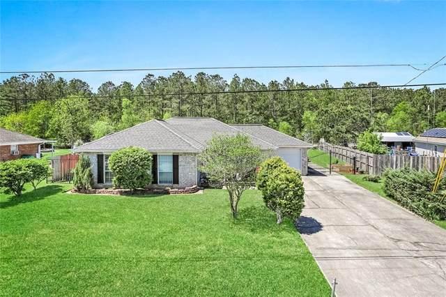 204 W Cherrywood Lane, Pearl River, LA 70452 (MLS #2293698) :: Nola Northshore Real Estate