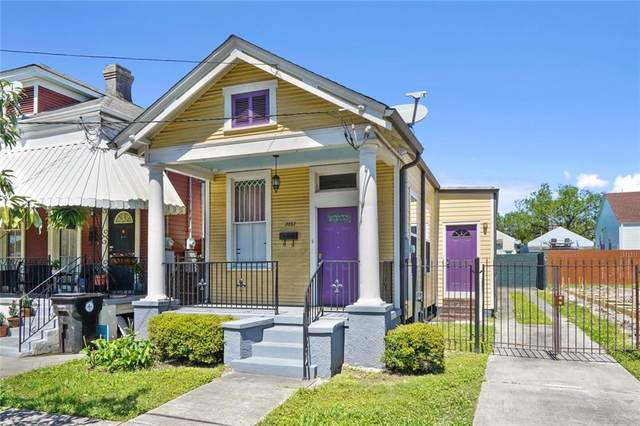 3023 Iberville Street, New Orleans, LA 70119 (MLS #2293730) :: Reese & Co. Real Estate