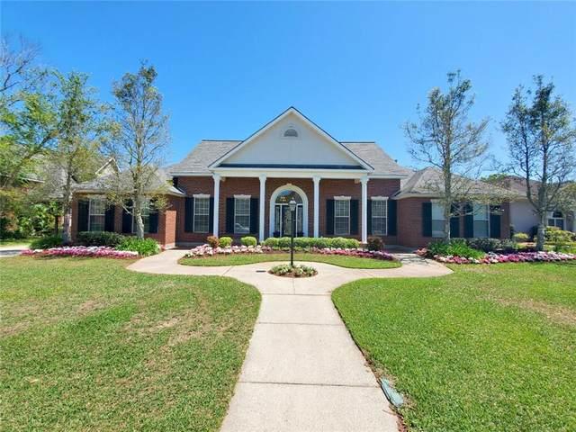 179 Pleasant Ridge Drive, Belle Chasse, LA 70037 (MLS #2293745) :: Nola Northshore Real Estate