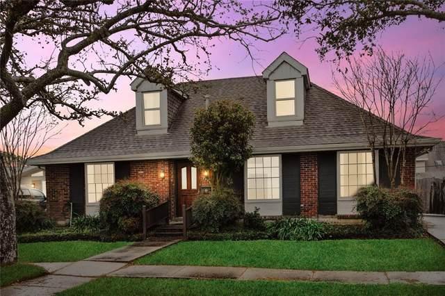 3505 Neyrey Drive, Metairie, LA 70002 (MLS #2293772) :: Crescent City Living LLC