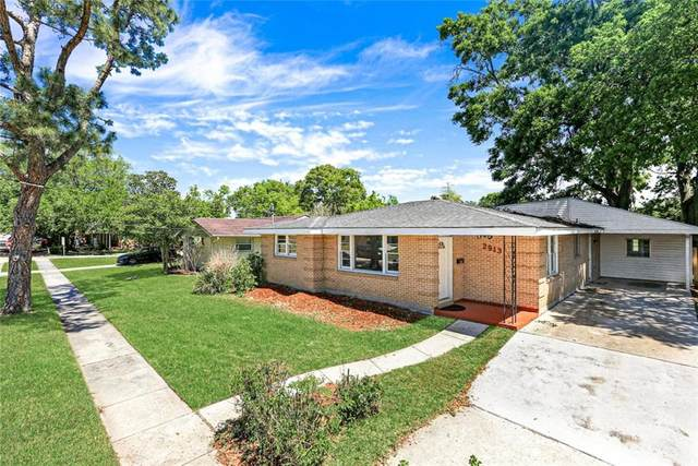2913 Green Acres Road, Metairie, LA 70003 (MLS #2293790) :: Amanda Miller Realty