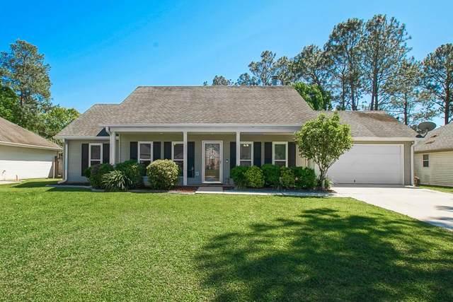 303 Dana Avenue, Abita Springs, LA 70420 (MLS #2293796) :: Turner Real Estate Group