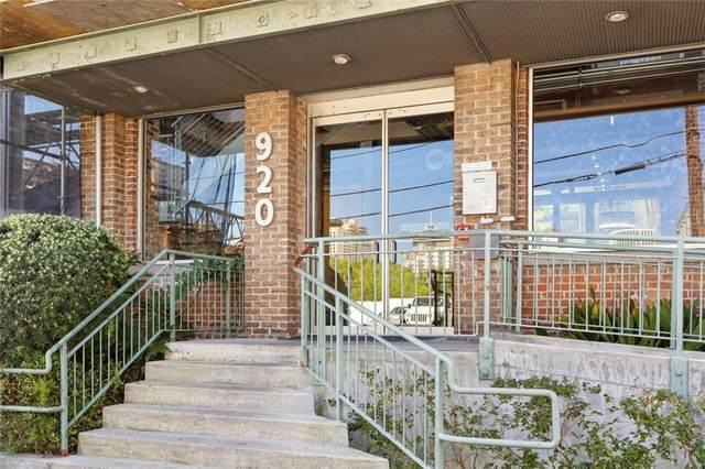 920 Poeyfarre Street Ph17, New Orleans, LA 70130 (MLS #2293811) :: Reese & Co. Real Estate
