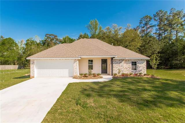 47093 Vineyard Trace Trace, Hammond, LA 70401 (MLS #2293816) :: Amanda Miller Realty
