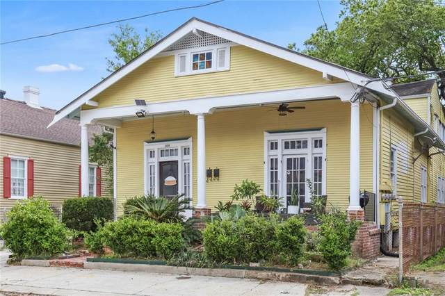 2830 Annunciation Street, New Orleans, LA 70115 (MLS #2293817) :: Reese & Co. Real Estate