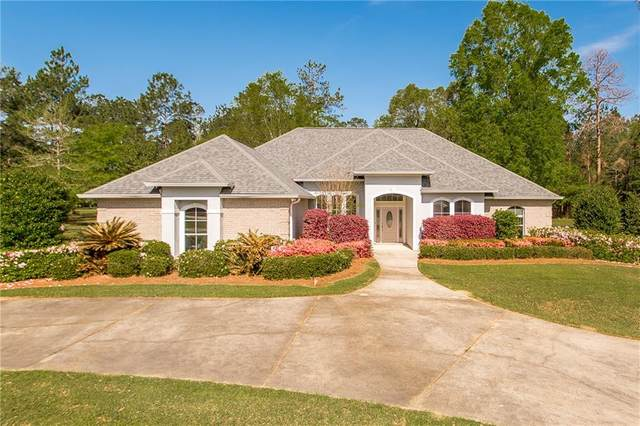 47105 Rivergate Drive, Robert, LA 70455 (MLS #2293818) :: Nola Northshore Real Estate