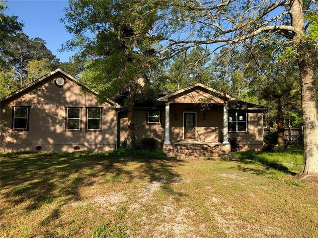 42267 Meadow Wood Drive, Ponchatoula, LA 70454 (MLS #2293853) :: The Sibley Group