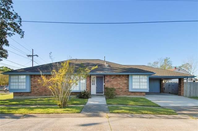 1916 Cleary Street, Metairie, LA 70001 (MLS #2293855) :: Nola Northshore Real Estate