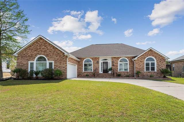 21 Inlet Drive, Slidell, LA 70458 (MLS #2293880) :: Nola Northshore Real Estate