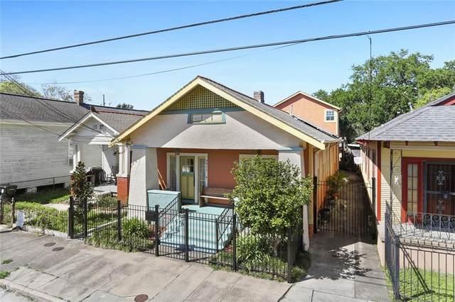 3911 Dauphine Street, New Orleans, LA 70117 (MLS #2293882) :: Reese & Co. Real Estate