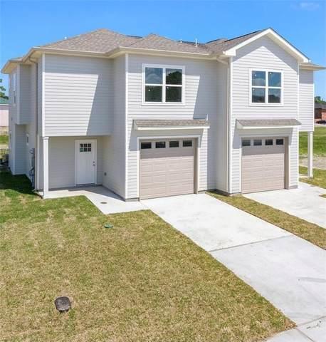 1045 Orange Blossom Lane, Harvey, LA 70058 (MLS #2293891) :: Turner Real Estate Group