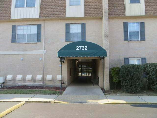 2732 Whitney Place #208, Metairie, LA 70002 (MLS #2293933) :: Amanda Miller Realty