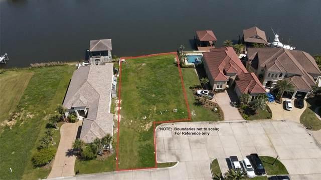 S Marina Villa Drive, Slidell, LA 70461 (MLS #2293939) :: Turner Real Estate Group