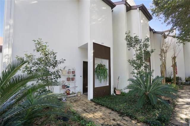 317 Jackson Avenue, Mandeville, LA 70448 (MLS #2293958) :: Nola Northshore Real Estate