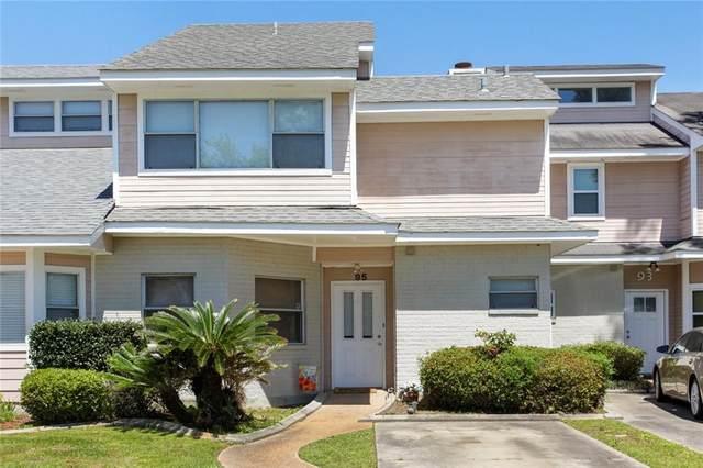 95 Lake Lynn Drive #0, Harvey, LA 70058 (MLS #2293968) :: Turner Real Estate Group