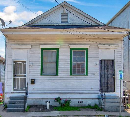 2518-20 S Derbigny Street, New Orleans, LA 70125 (MLS #2294007) :: Crescent City Living LLC