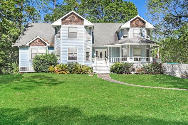 5 Weilwood Drive, Slidell, LA 70460 (MLS #2294032) :: Turner Real Estate Group