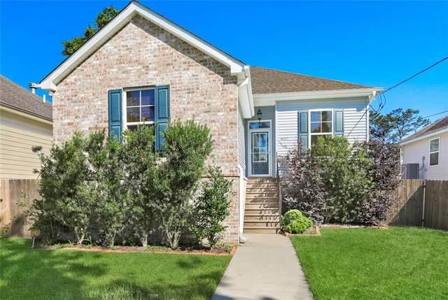 40597 Chinchas Creek Road, Slidell, LA 70461 (MLS #2294036) :: Crescent City Living LLC