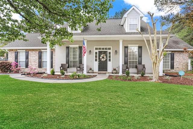 2092 W Ridge Drive, Mandeville, LA 70448 (MLS #2294055) :: Turner Real Estate Group