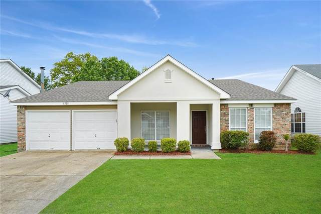 6328 Farrel Drive, Slidell, LA 70460 (MLS #2294060) :: Nola Northshore Real Estate