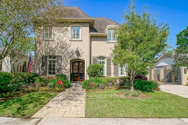 444 Phosphor Avenue, Metairie, LA 70005 (MLS #2294063) :: Crescent City Living LLC