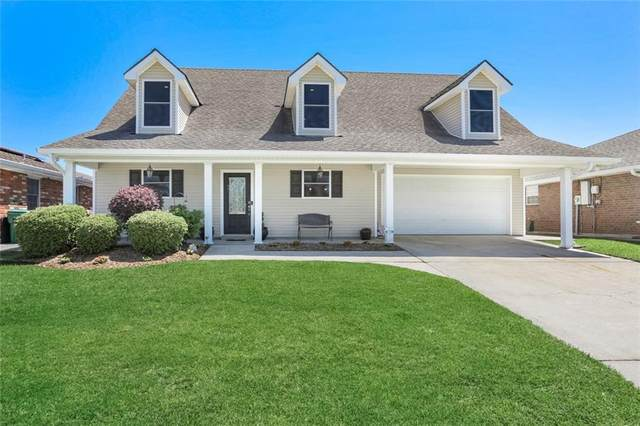 121 Gretel Cove, Slidell, LA 70458 (MLS #2294064) :: Nola Northshore Real Estate