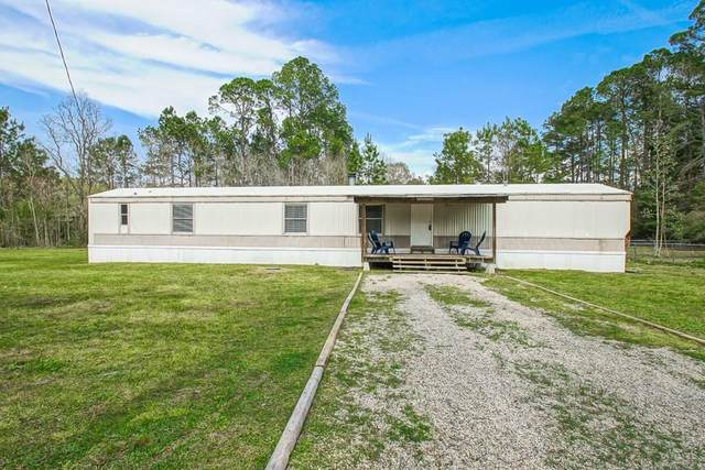 25603 S Mimosa Drive, Lacombe, LA 70445 (MLS #2294068) :: Nola Northshore Real Estate