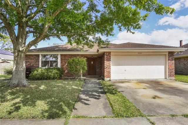 3262 Grandlake Boulevard, Kenner, LA 70065 (MLS #2294069) :: Nola Northshore Real Estate