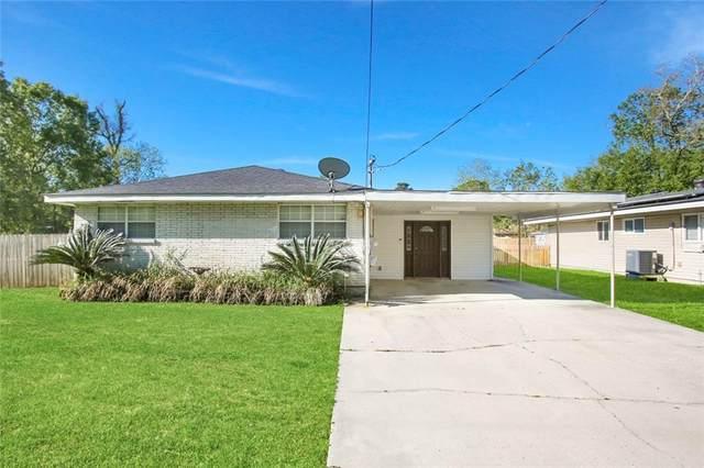 275 Sun Valley Drive, Slidell, LA 70458 (MLS #2294070) :: The Puckett Team