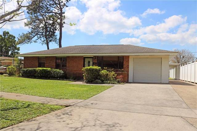 2403 Kansas Avenue, Kenner, LA 70062 (MLS #2294077) :: Parkway Realty