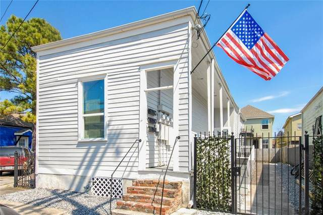 2809 1ST Street, New Orleans, LA 70113 (MLS #2294086) :: Crescent City Living LLC
