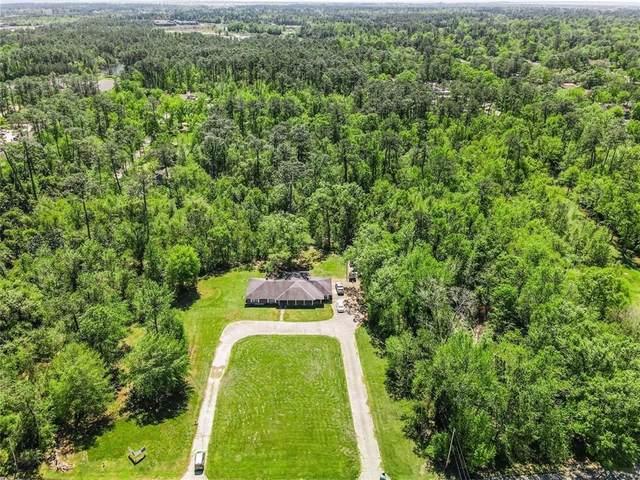 1219 Fremaux Avenue, Slidell, LA 70458 (MLS #2294087) :: Turner Real Estate Group