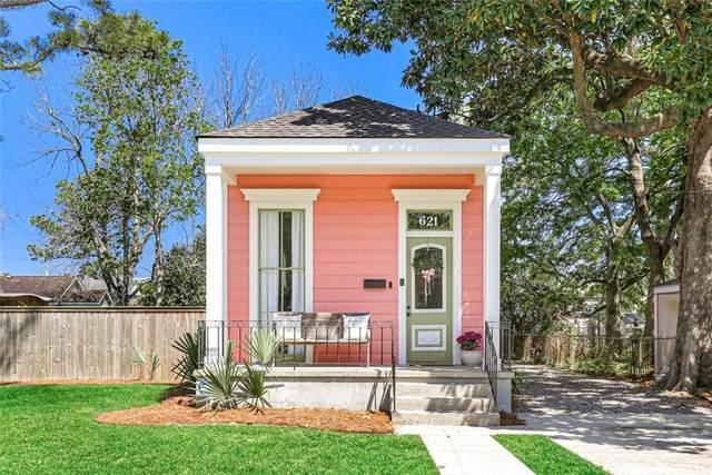 621 Anson Street, Gretna, LA 70053 (MLS #2294104) :: Amanda Miller Realty