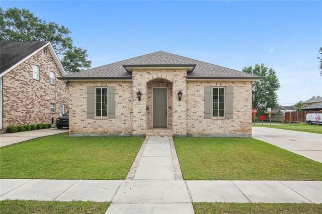 5228 Longfellow Street, Metairie, LA 70006 (MLS #2294113) :: Nola Northshore Real Estate