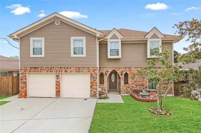 4801 Senac Drive, Metairie, LA 70003 (MLS #2294117) :: Nola Northshore Real Estate