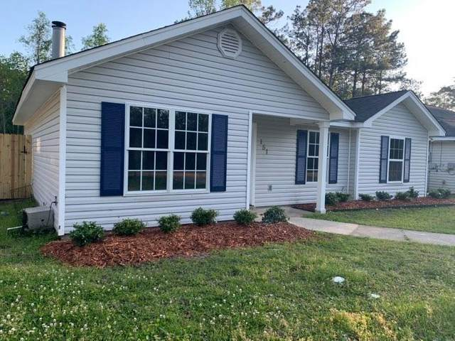 151 Tulip Drive, Slidell, LA 70461 (MLS #2294132) :: Turner Real Estate Group