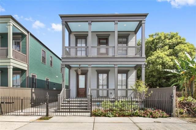 4015 Dauphine Street, New Orleans, LA 70117 (MLS #2294141) :: Reese & Co. Real Estate