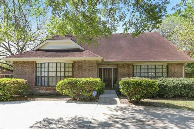 2018 Ormond Boulevard, Destrehan, LA 70047 (MLS #2294156) :: Turner Real Estate Group