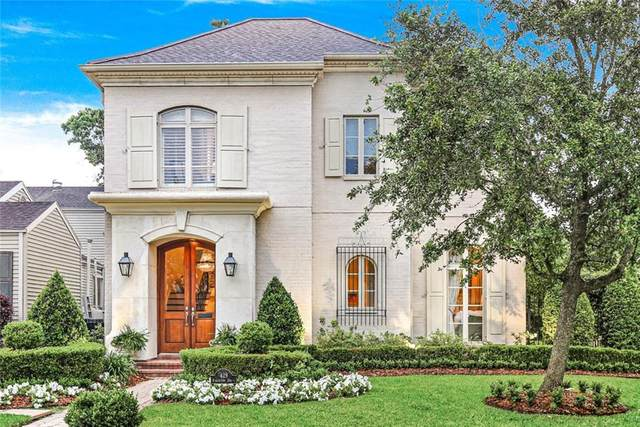 429 Arlington Drive, Metairie, LA 70001 (MLS #2294159) :: The Sibley Group